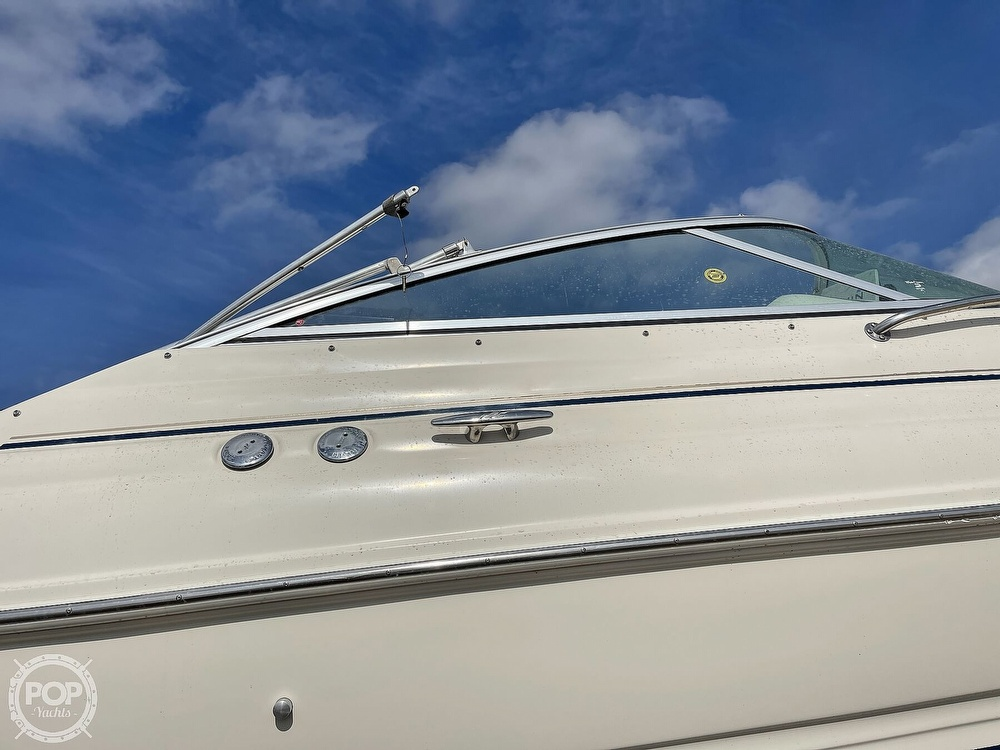 2001 Sea Ray boat for sale, model of the boat is 245 Weekender & Image # 20 of 40