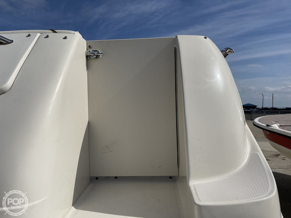 2001 Sea Ray boat for sale, model of the boat is 245 Weekender & Image # 33 of 40
