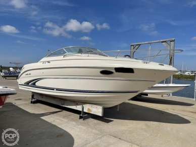 Sea Ray 245 Weekender, 245, for sale