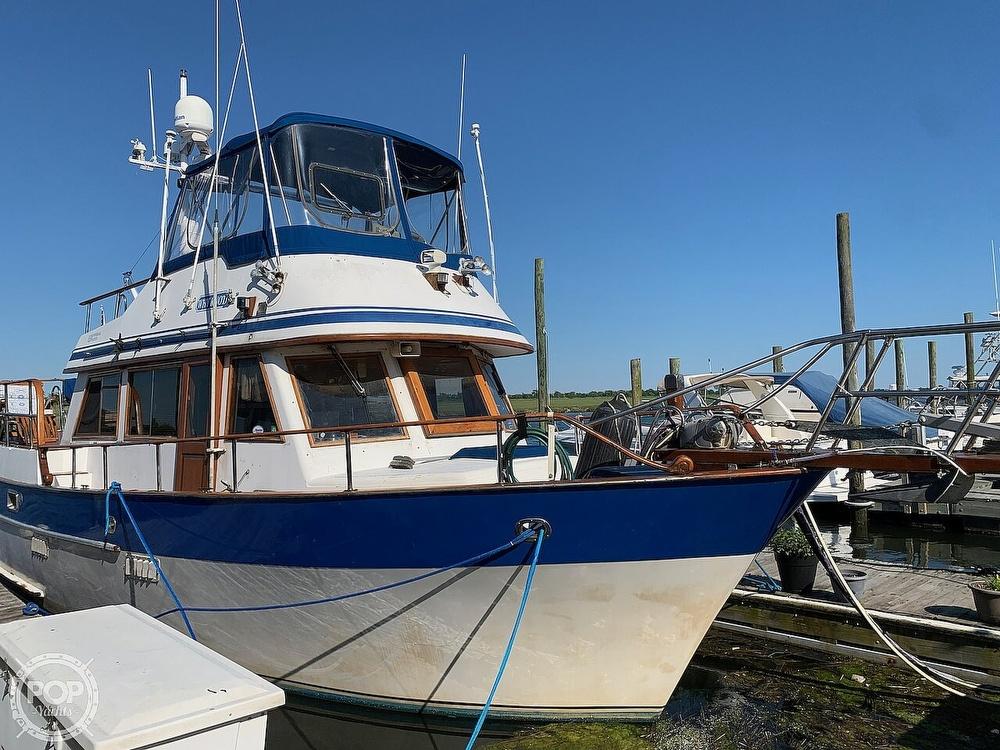 1984 Universal Hampton Bay 39 - #$LI_INDEX