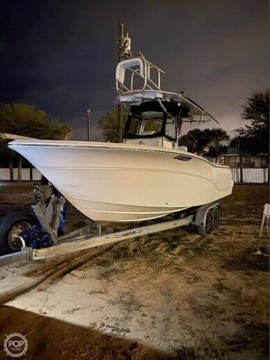 Sea Fox 256 Pro Series, 256, for sale - $53,900