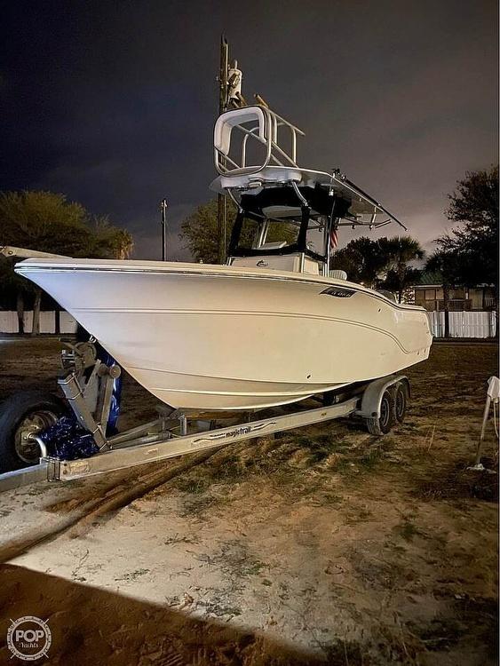 2010 Sea Fox 256 Pro Series - #$LI_INDEX