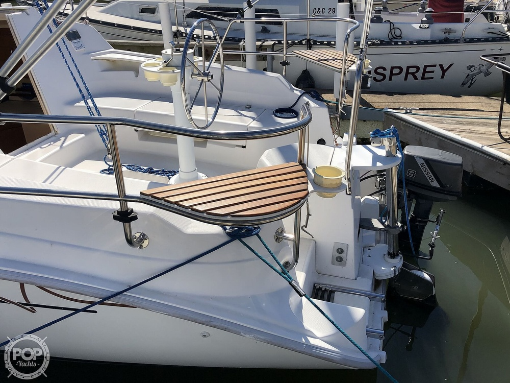 1999 Hunter boat for sale, model of the boat is 260 & Image # 11 of 40