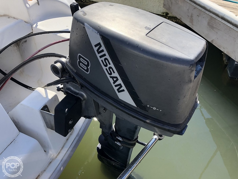 1999 Hunter boat for sale, model of the boat is 260 & Image # 20 of 40