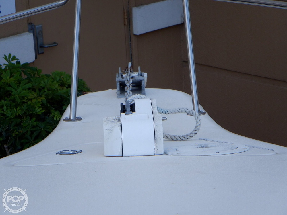1995 Sea Ray boat for sale, model of the boat is 250 Sundancer & Image # 4 of 40