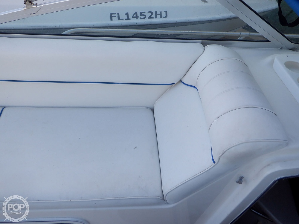 1995 Sea Ray boat for sale, model of the boat is 250 Sundancer & Image # 5 of 40