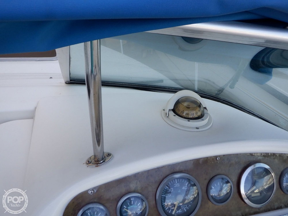 1995 Sea Ray boat for sale, model of the boat is 250 Sundancer & Image # 7 of 40
