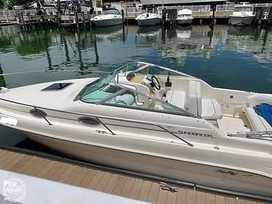 Sea Ray 250 Sundancer, 250, for sale - $14,250