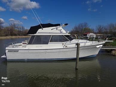 Bayliner 3270 Explorer, 3270, for sale - $15,000