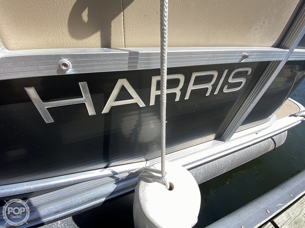 2015 Harris boat for sale, model of the boat is Omni 200 & Image # 2 of 40
