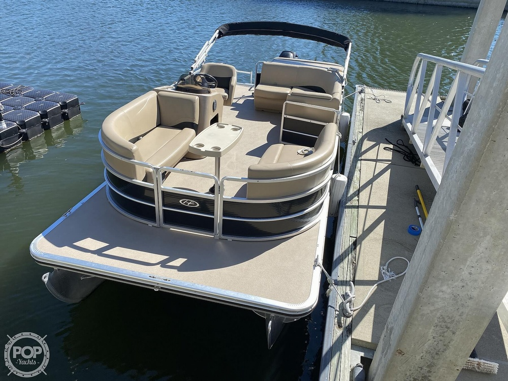 2015 Harris boat for sale, model of the boat is Omni 200 & Image # 5 of 40