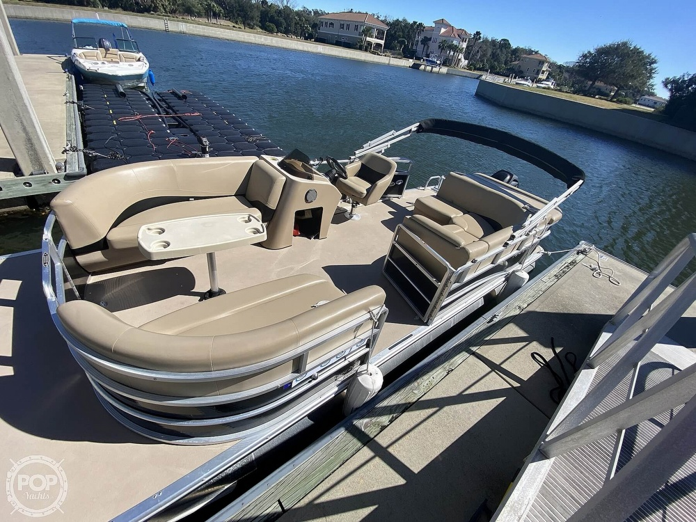 2015 Harris boat for sale, model of the boat is Omni 200 & Image # 7 of 40