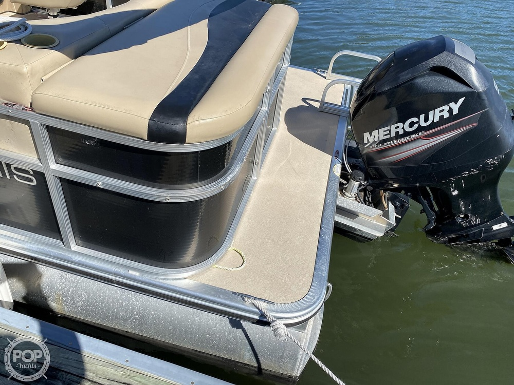 2015 Harris boat for sale, model of the boat is Omni 200 & Image # 10 of 40