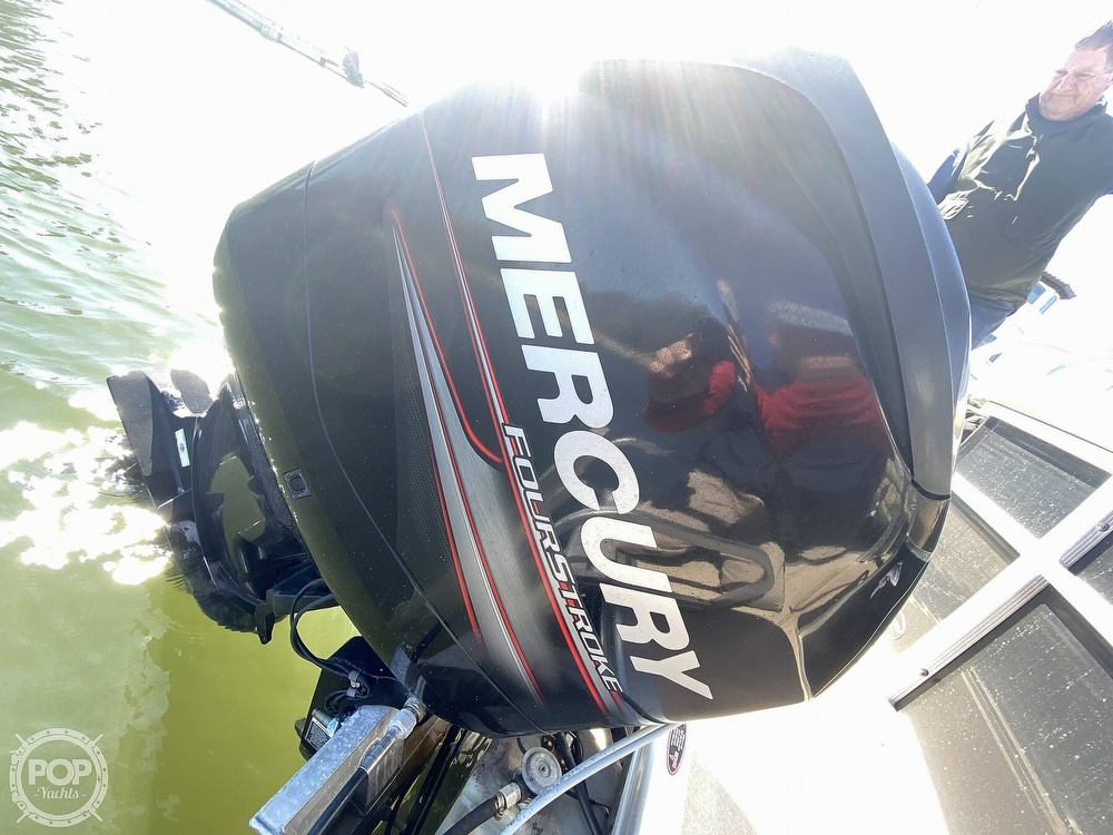 2015 Harris boat for sale, model of the boat is Omni 200 & Image # 11 of 40