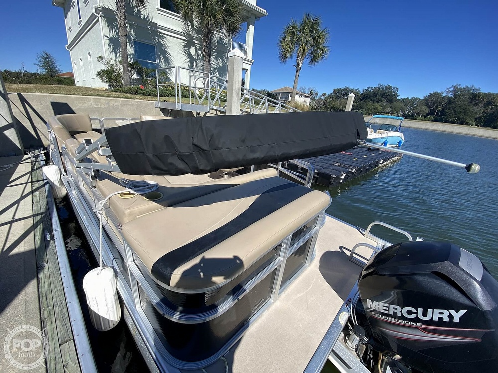 2015 Harris boat for sale, model of the boat is Omni 200 & Image # 15 of 40