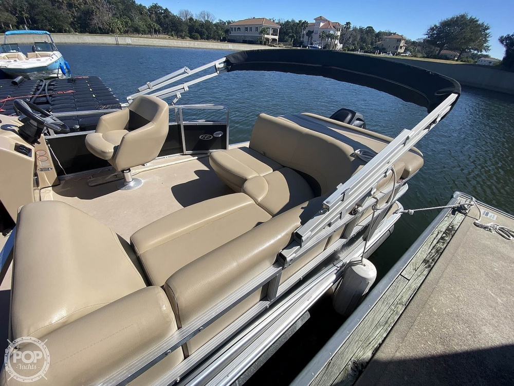 2015 Harris boat for sale, model of the boat is Omni 200 & Image # 16 of 40