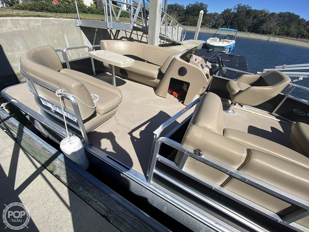 2015 Harris boat for sale, model of the boat is Omni 200 & Image # 17 of 40