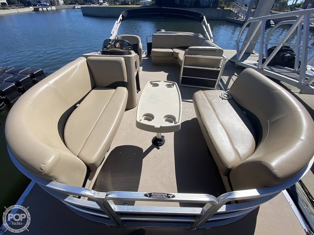 2015 Harris boat for sale, model of the boat is Omni 200 & Image # 20 of 40