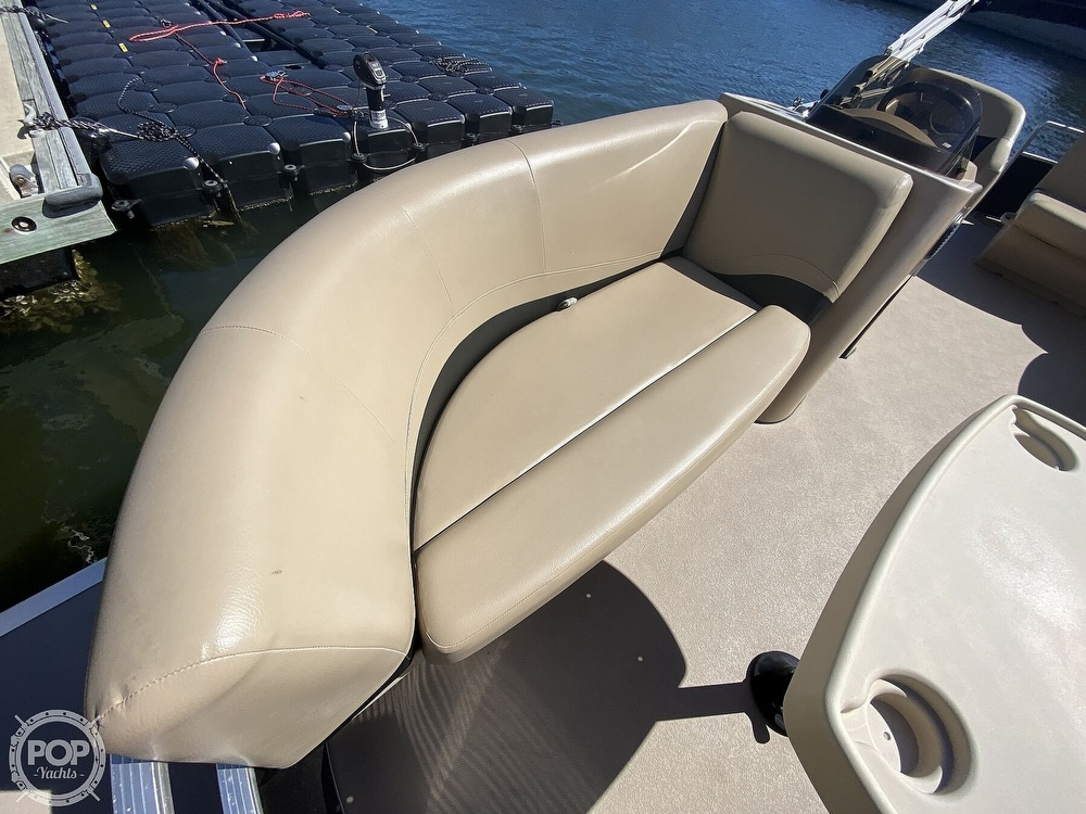 2015 Harris boat for sale, model of the boat is Omni 200 & Image # 21 of 40