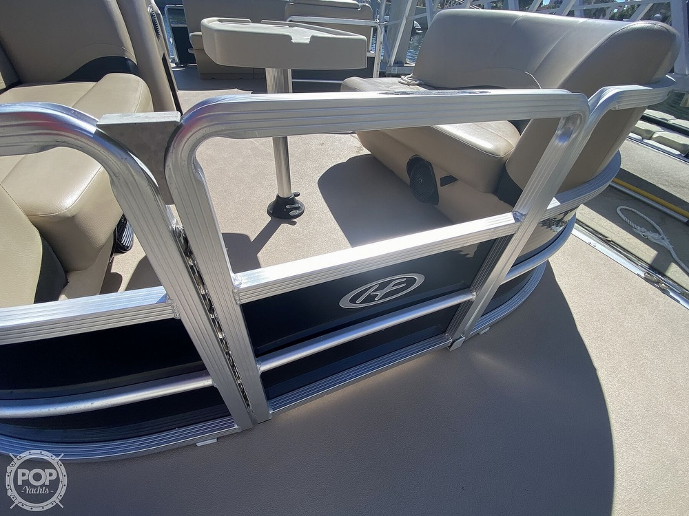 2015 Harris boat for sale, model of the boat is Omni 200 & Image # 24 of 40