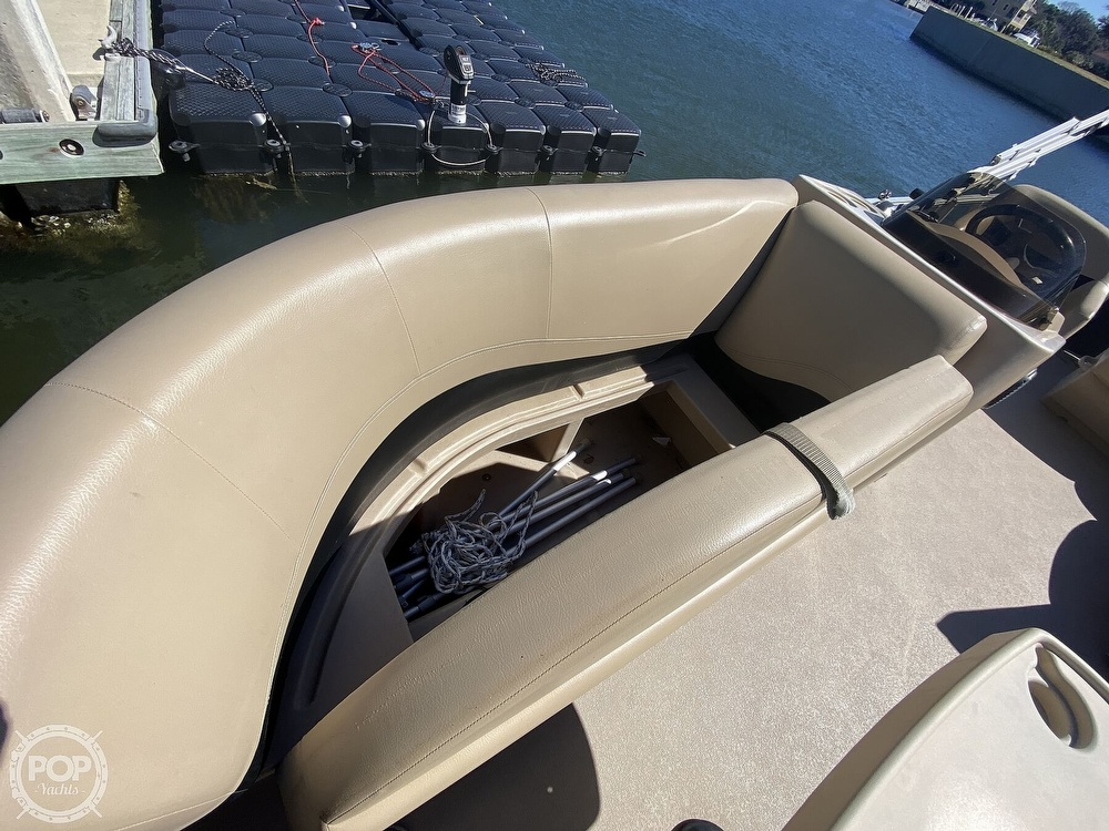 2015 Harris boat for sale, model of the boat is Omni 200 & Image # 25 of 40