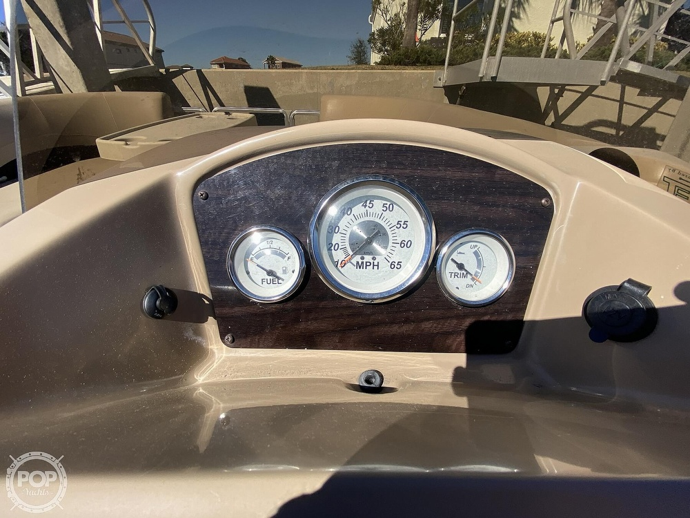 2015 Harris boat for sale, model of the boat is Omni 200 & Image # 33 of 40