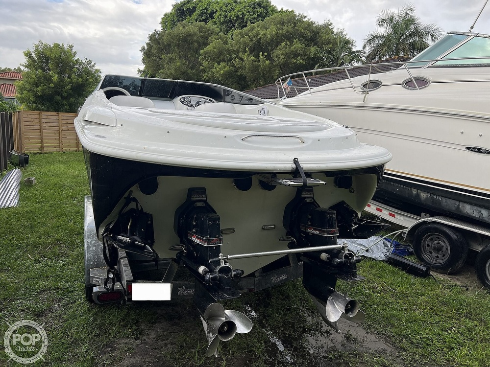 1997 Baja boat for sale, model of the boat is 302 Boss & Image # 7 of 40