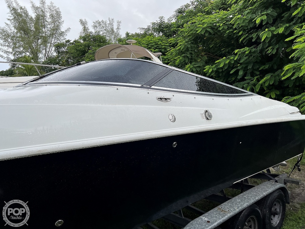 1997 Baja boat for sale, model of the boat is 302 Boss & Image # 9 of 40