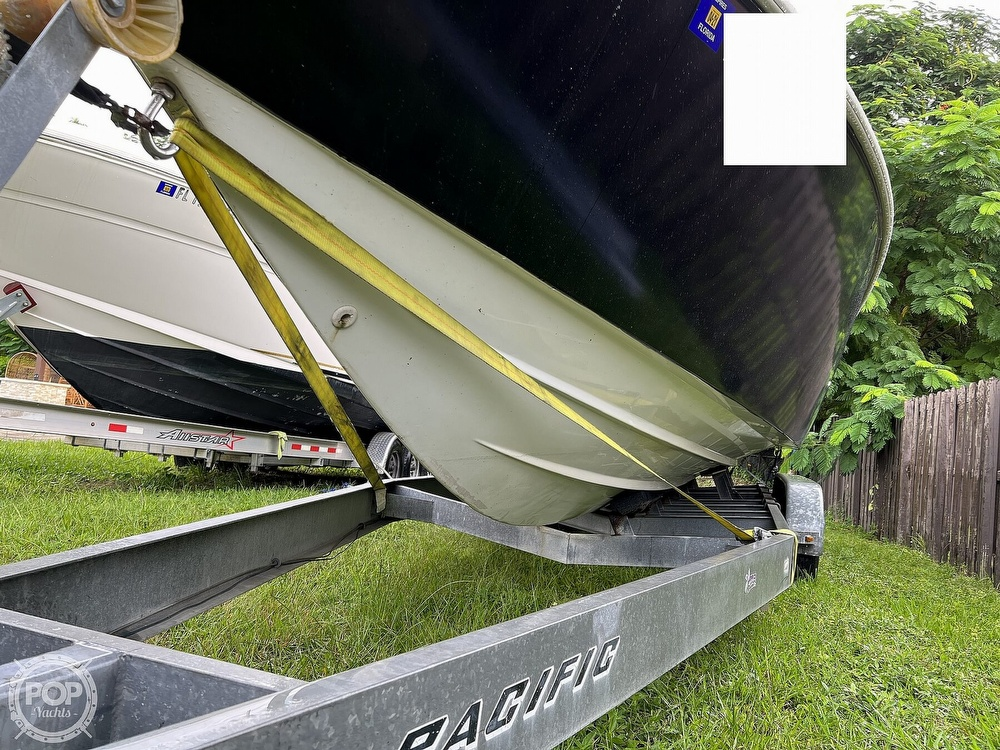 1997 Baja boat for sale, model of the boat is 302 Boss & Image # 11 of 40