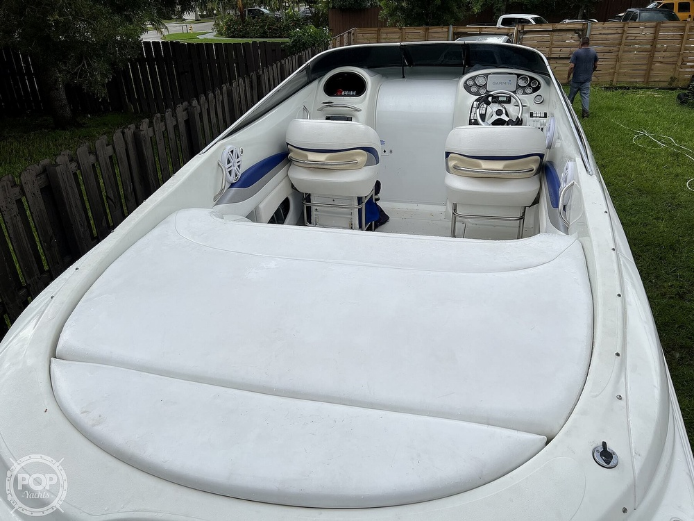 1997 Baja boat for sale, model of the boat is 302 Boss & Image # 23 of 40