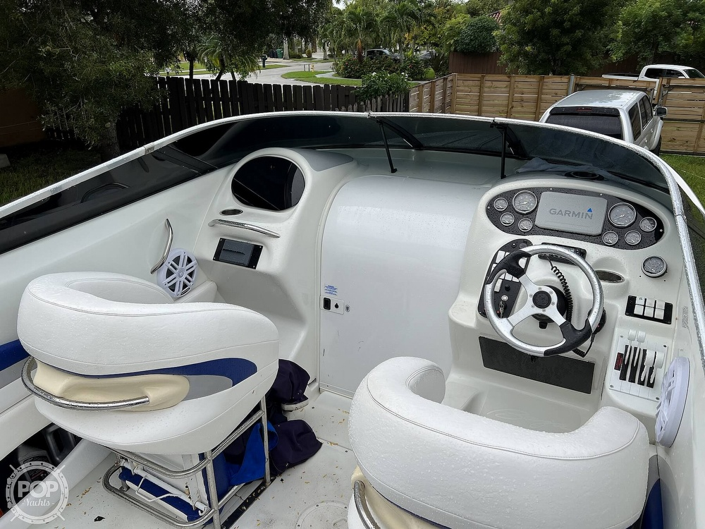 1997 Baja boat for sale, model of the boat is 302 Boss & Image # 26 of 40