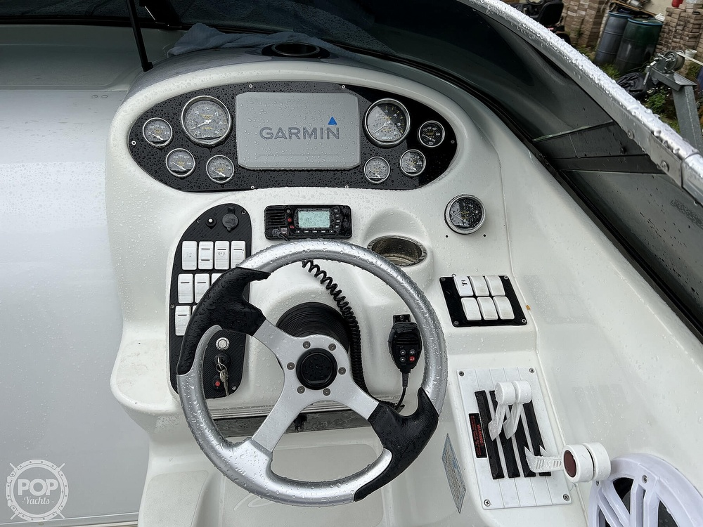 1997 Baja boat for sale, model of the boat is 302 Boss & Image # 31 of 40