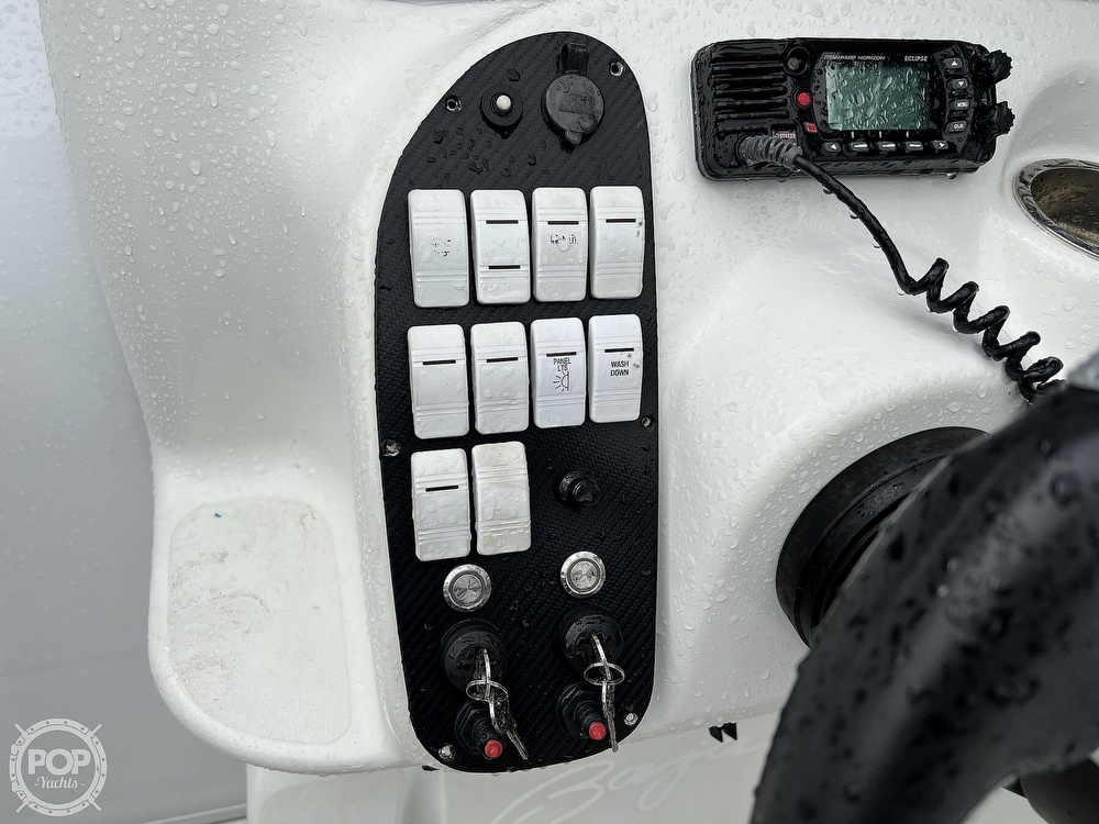1997 Baja boat for sale, model of the boat is 302 Boss & Image # 34 of 40