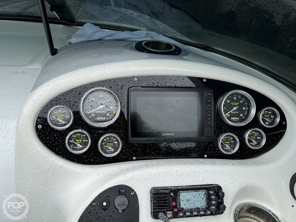 1997 Baja boat for sale, model of the boat is 302 Boss & Image # 36 of 40