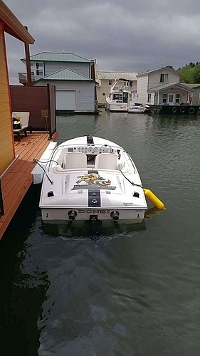 2019 Donzi boat for sale, model of the boat is 18 Classic & Image # 3 of 40