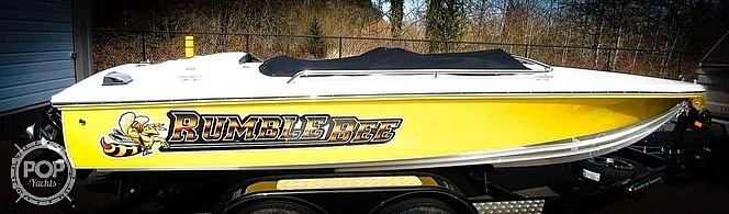 2019 Donzi boat for sale, model of the boat is 18 Classic & Image # 5 of 40