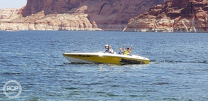 2019 Donzi boat for sale, model of the boat is 18 Classic & Image # 7 of 40