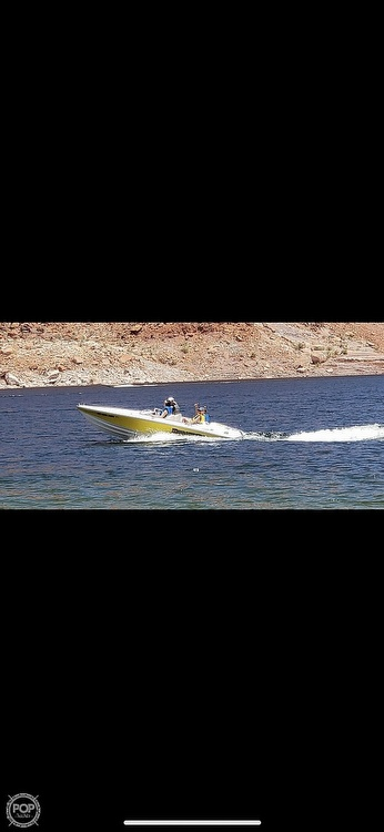 2019 Donzi boat for sale, model of the boat is 18 Classic & Image # 11 of 40