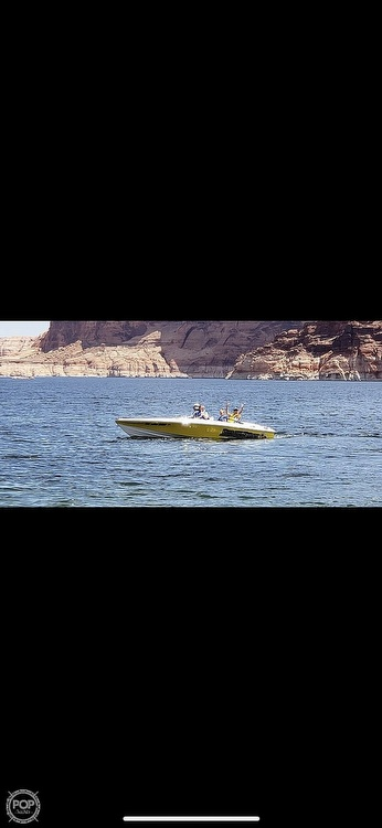2019 Donzi boat for sale, model of the boat is 18 Classic & Image # 12 of 40