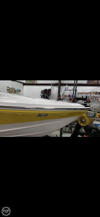 2019 Donzi boat for sale, model of the boat is 18 Classic & Image # 14 of 40