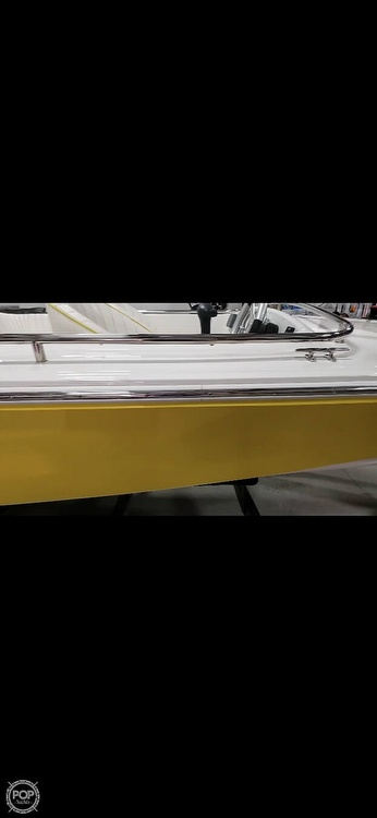 2019 Donzi boat for sale, model of the boat is 18 Classic & Image # 15 of 40