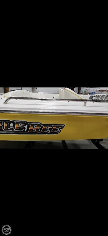 2019 Donzi boat for sale, model of the boat is 18 Classic & Image # 17 of 40