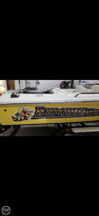 2019 Donzi boat for sale, model of the boat is 18 Classic & Image # 18 of 40