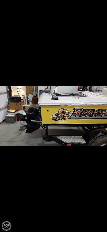 2019 Donzi boat for sale, model of the boat is 18 Classic & Image # 19 of 40