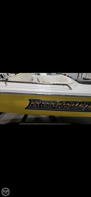 2019 Donzi boat for sale, model of the boat is 18 Classic & Image # 23 of 40