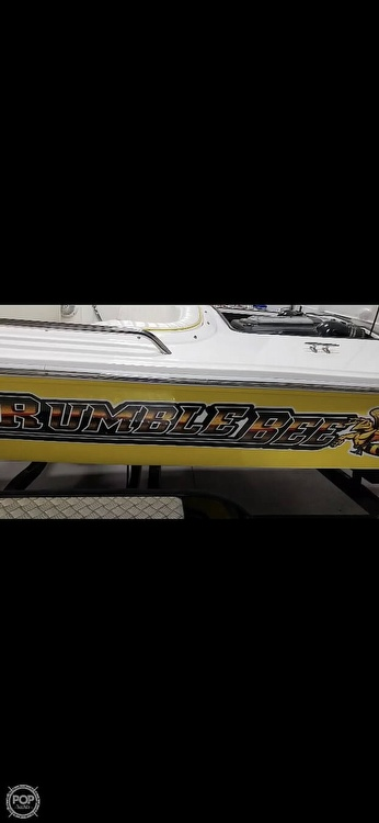 2019 Donzi boat for sale, model of the boat is 18 Classic & Image # 24 of 40