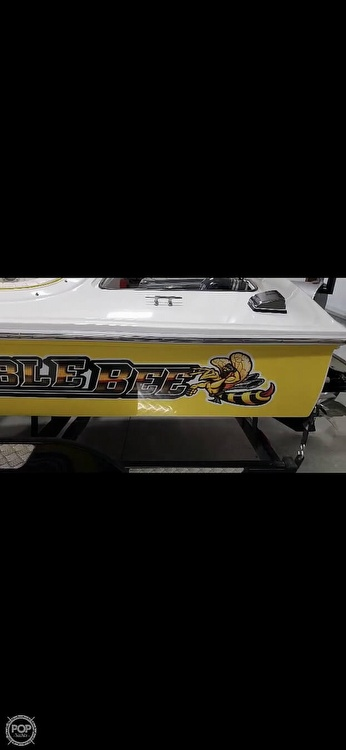 2019 Donzi boat for sale, model of the boat is 18 Classic & Image # 25 of 40