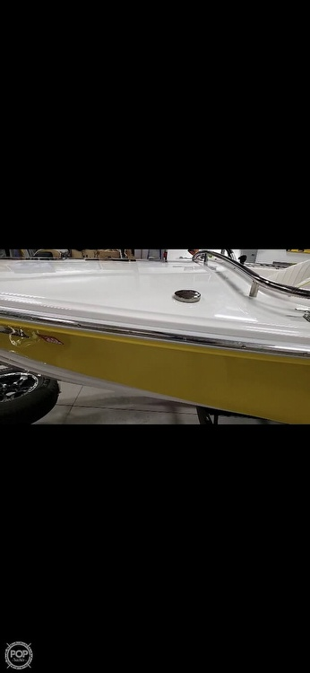 2019 Donzi boat for sale, model of the boat is 18 Classic & Image # 27 of 40