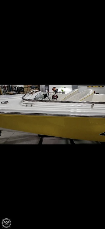2019 Donzi boat for sale, model of the boat is 18 Classic & Image # 28 of 40