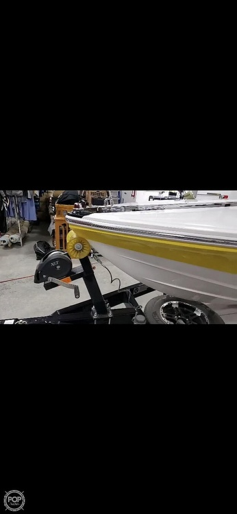 2019 Donzi boat for sale, model of the boat is 18 Classic & Image # 30 of 40